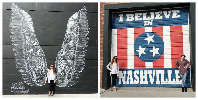 Nashville – Personal Post