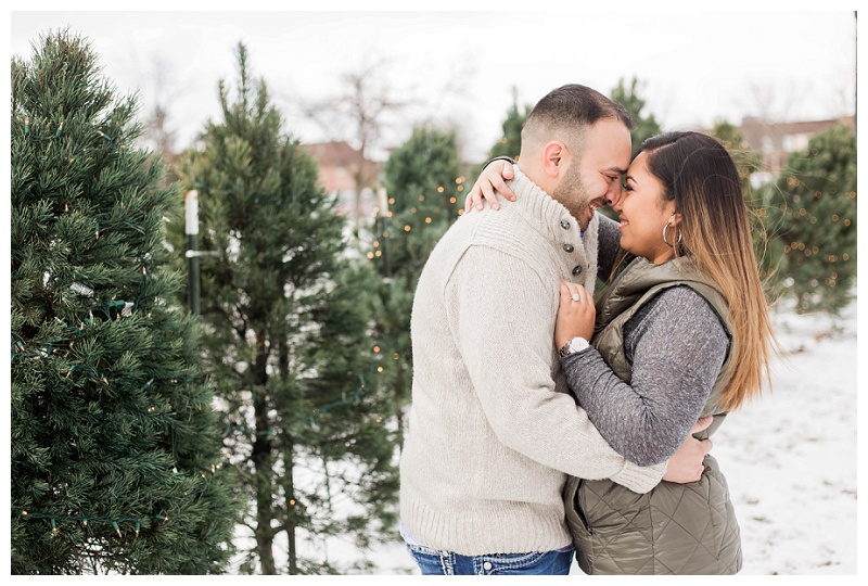 Blanca + Essa – Engagement Session