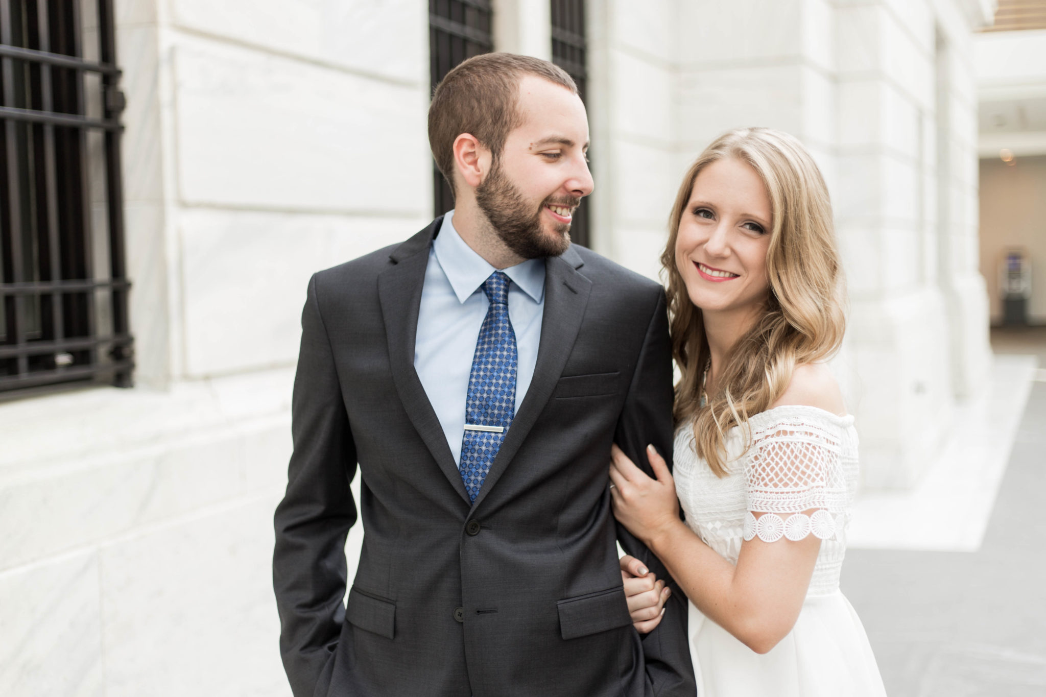 Jacky + Eric – Cleveland Engagement Session