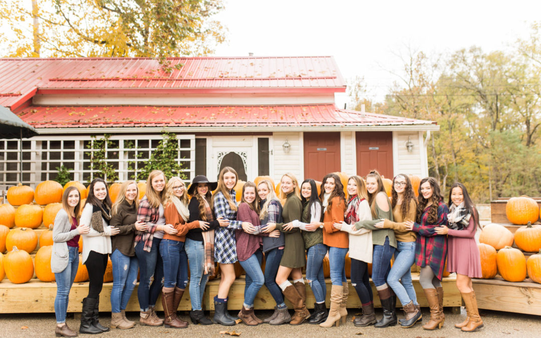 2020 Senior Spokesmodel Applications are LIVE!!