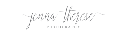 Jenna Therese Photography