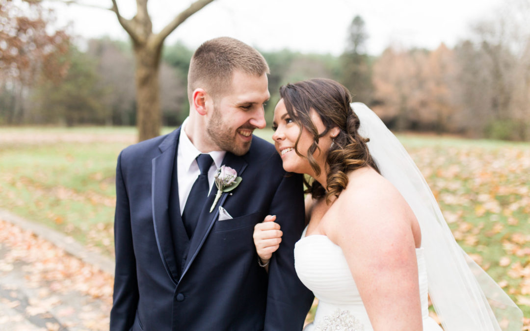 Jena & Jason – Gambitta's Party Center Wedding