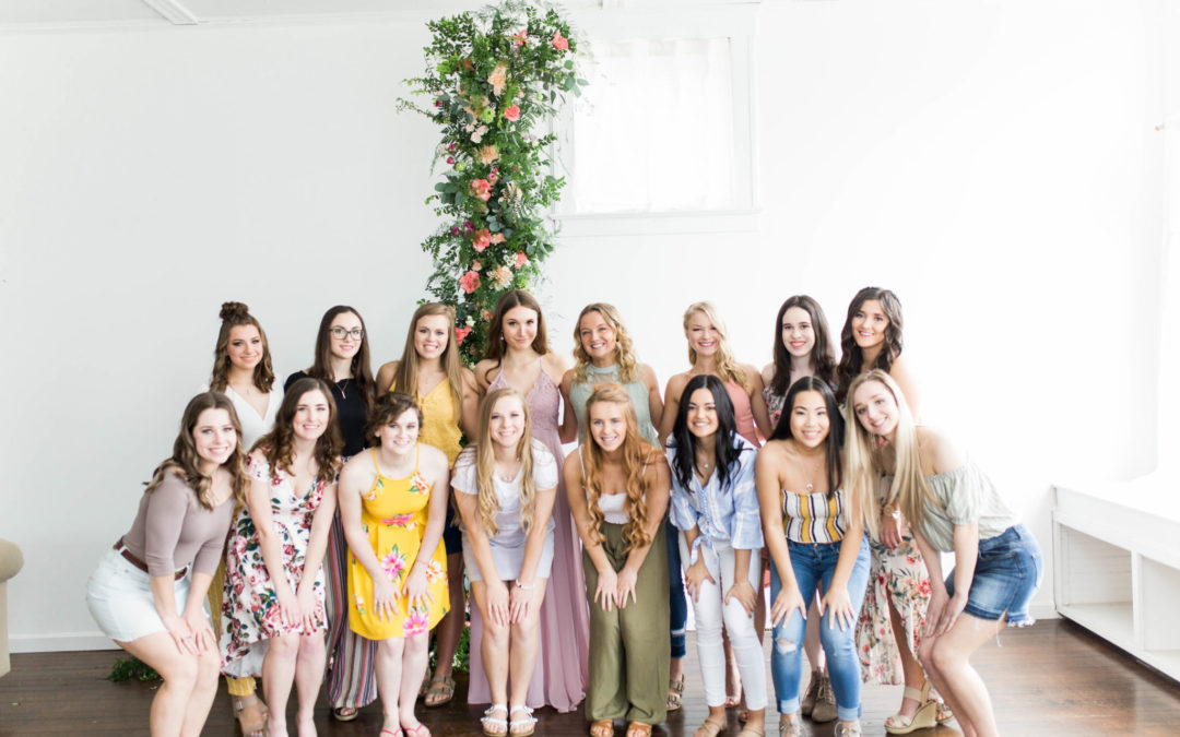 2021 Senior Spokesmodel Applications are LIVE!