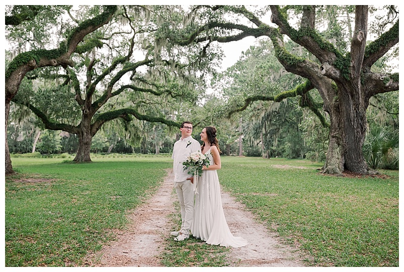 Our Wedding Day – Hilton Head Island Elopement